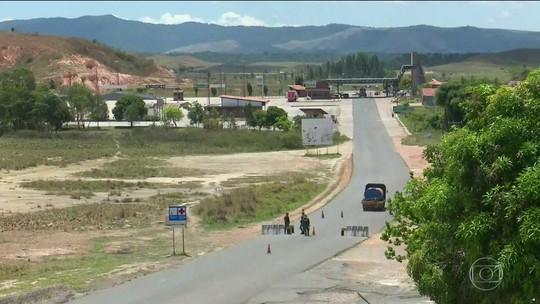 Movimentação segue tranquila na fronteira do Brasil em dia de confrontos na Venezuela