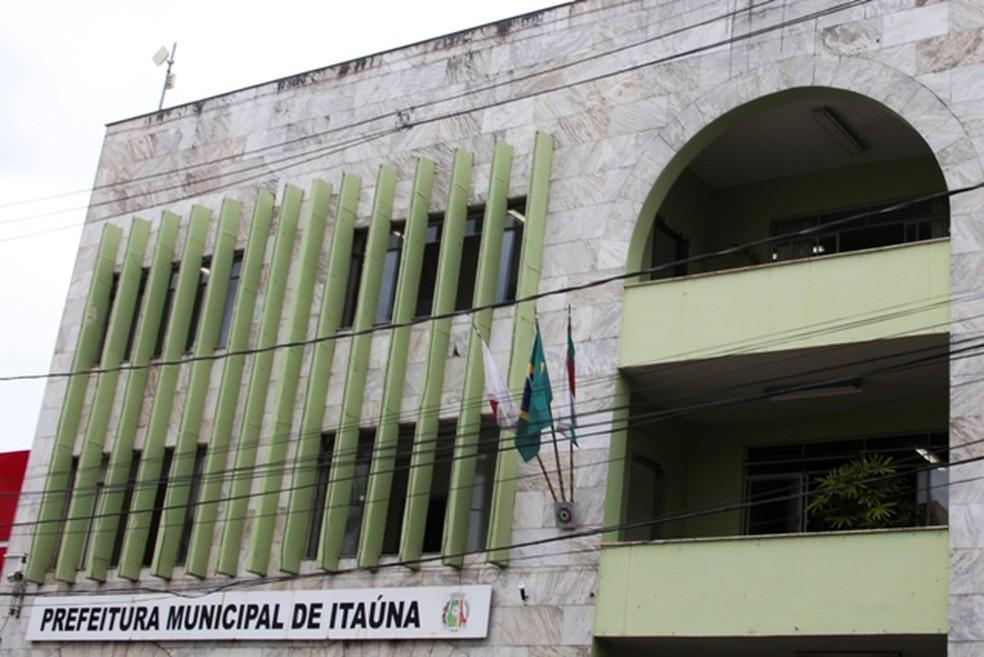 -  Prefeitura de Itaúna está contratando analistas ambientais e veterinário  Foto: Prefeitura de Itaúna/Divulgação