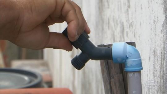 Moradores denunciam cobranças de contas após 6 meses sem água na BA