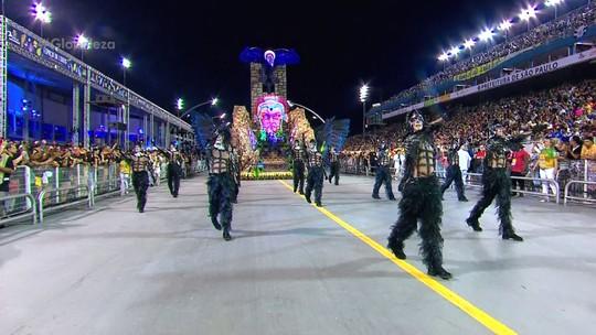 Unidos de Vila Maria leva Anhembi ao Peru com desfile sobre cultura e história do país