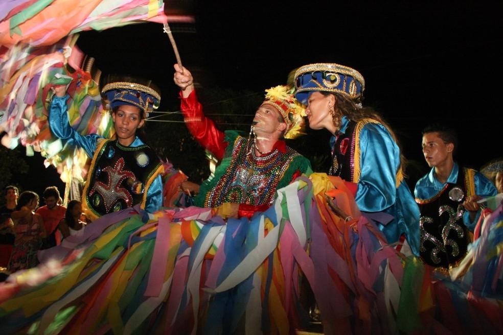 24ª Festa de Reis celebra a cultura popular pernambucana — Foto: Ana Lira/Divulgação