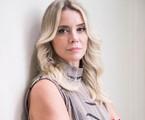 Christine Fernandes | Raquel Cunha/TV Globo