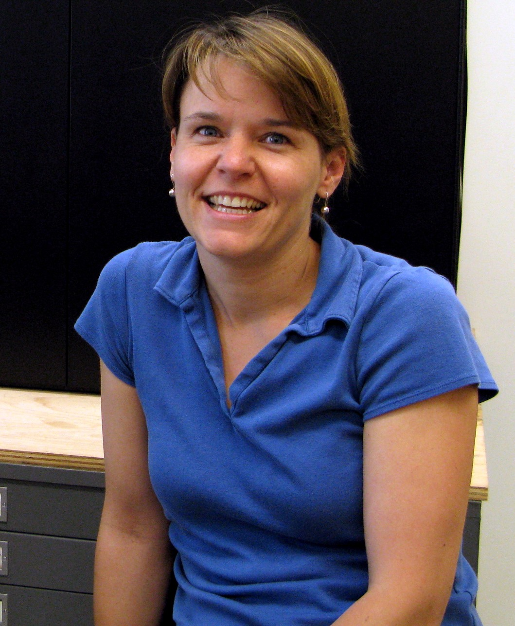Jaelyn Eberle (Foto: University of Colorado Boulder)
