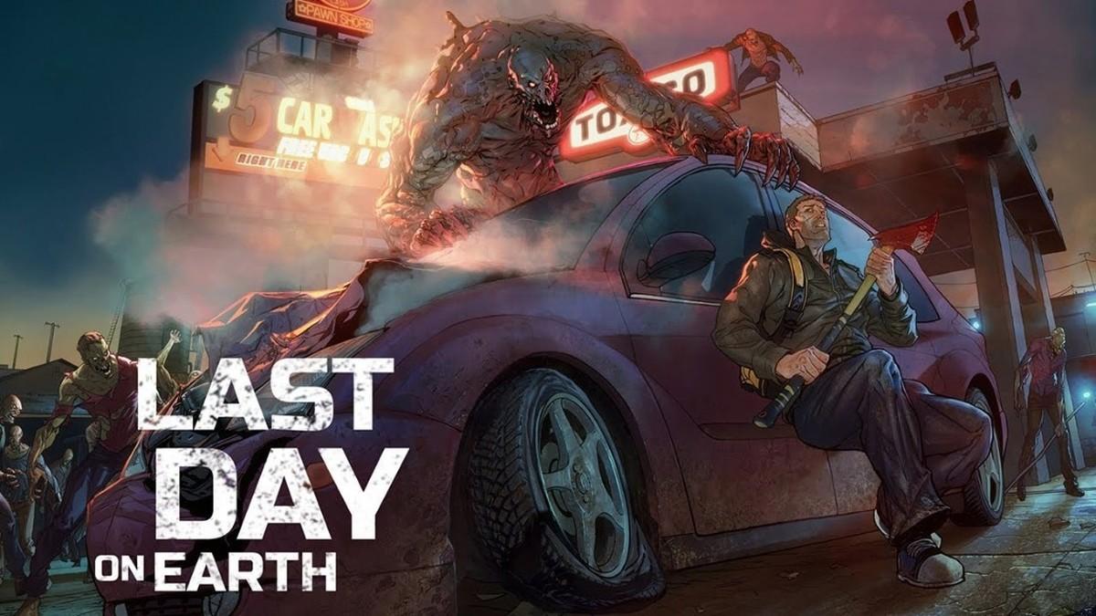 Dicas de Last Day on Earth, jogo de tiro e sobrevivência para celular |  Jogos de ação | TechTudo