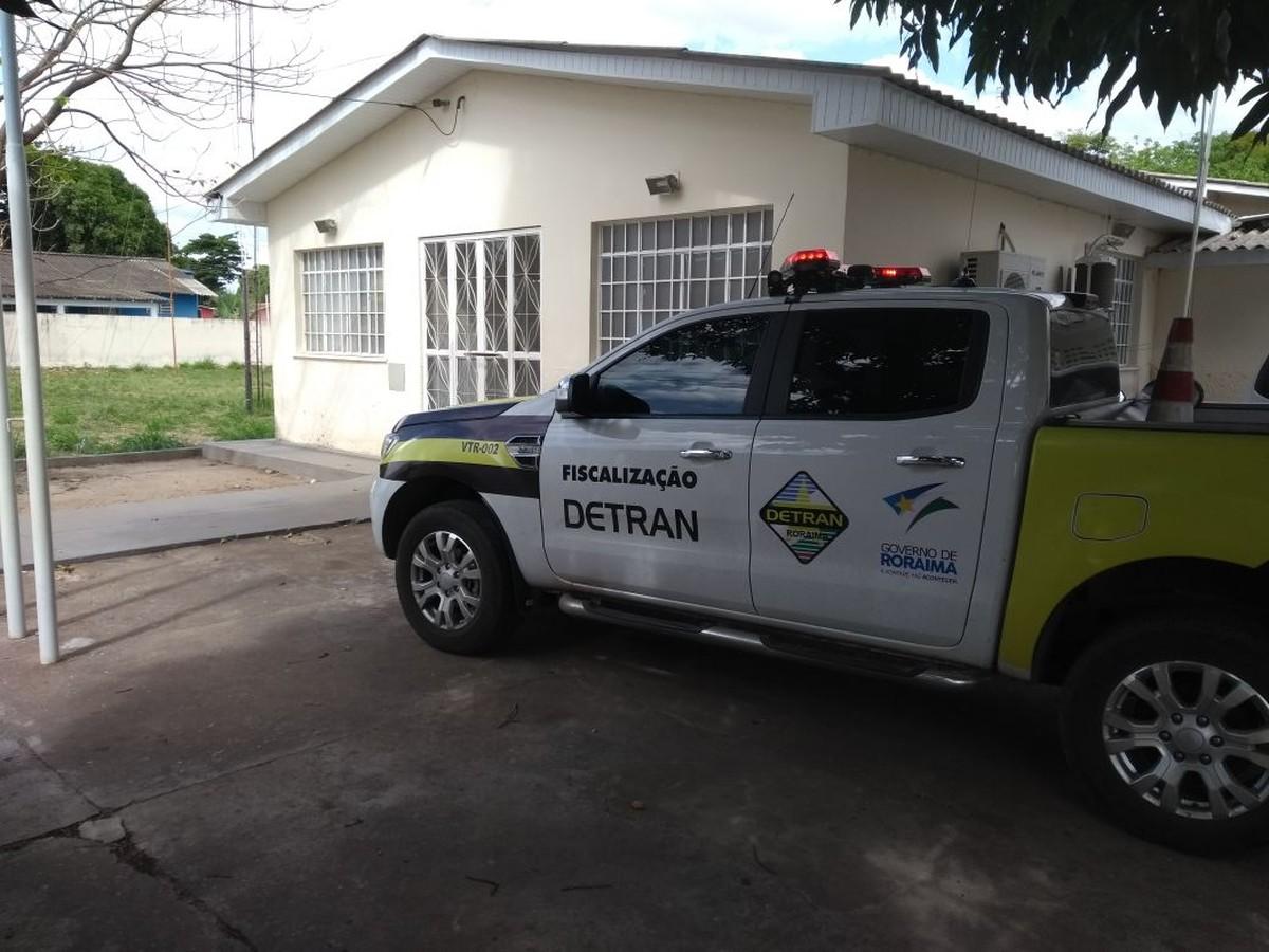 Militar do Exército tenta convencer agente do Detran a vender carro apreendido e é detido em RR