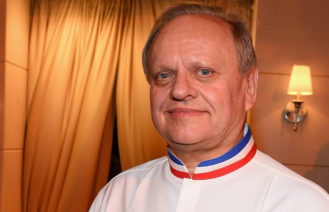 Joël Robuchon (Foto: Getty Images)