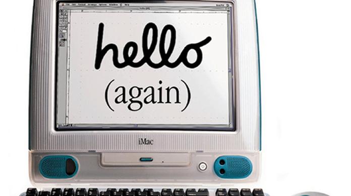 iMac original completa 20 anos  veja curiosidades sobre a famosa linha    Computadores   TechTudo c19bf535f0