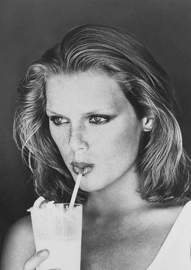 Como fazer um detox: o guia de expert da Vogue (Foto: Arthur Elgort / Condé Nast Collection)