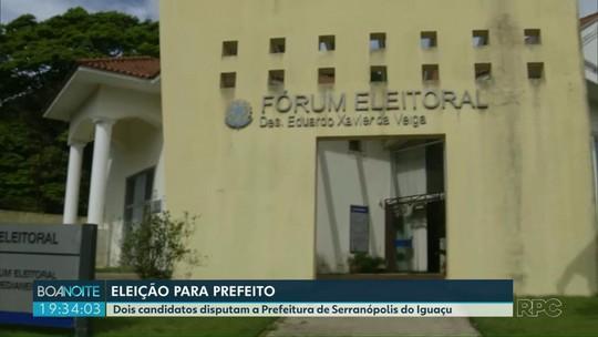 Após cassações, Serranópolis do Iguaçu tem eleição para prefeito no domingo (7)