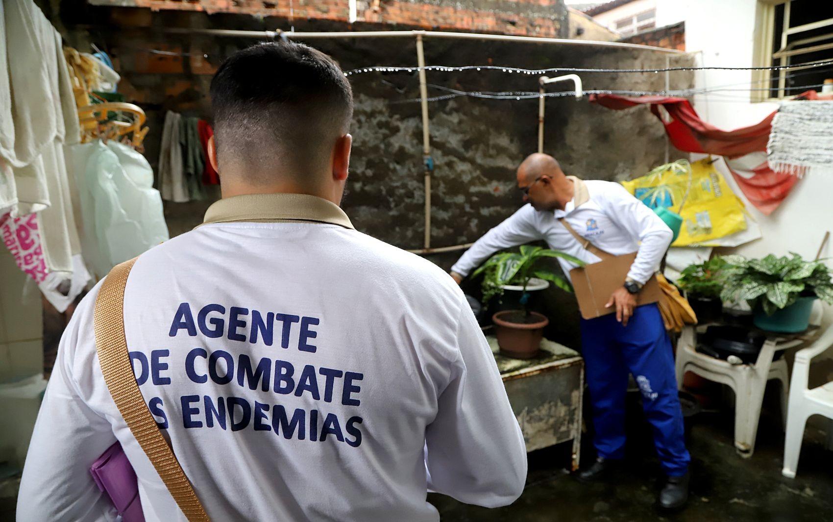 Secretaria da Saúde de Aracaju divulga cronograma de combate ao Aedes aegypti