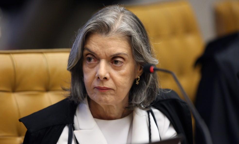 Ministra Cármen Lúcia, do STF, participa do XIV Congresso de ...