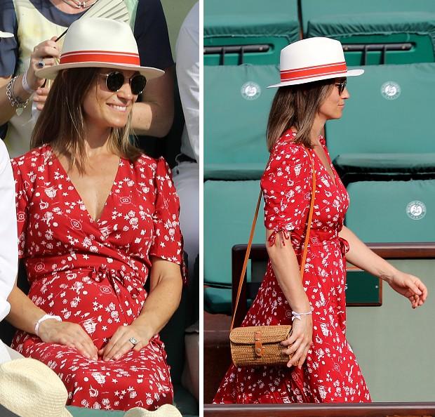 Pippa Middleton (Foto: Reprodução)