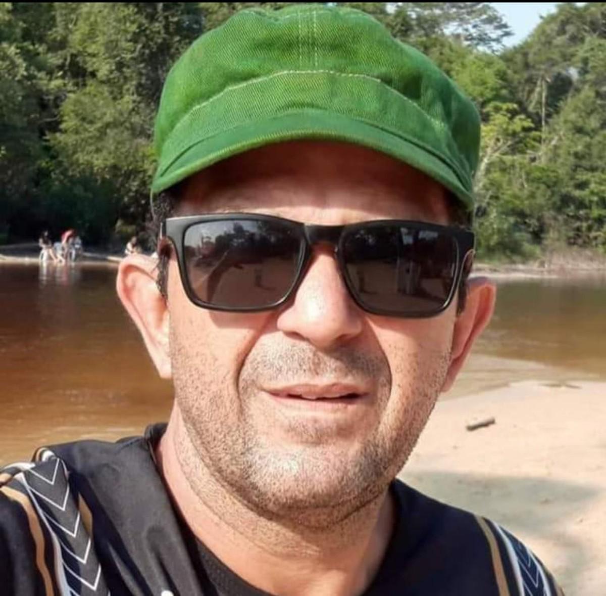 Compositor de músicas regionais, cantor de Cruzeiro do Sul morre vítima de câncer - G1