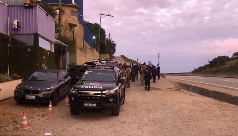 Operação contra sonegação fiscal e lavagem de dinheiro cumpre mandados na região de Sorocaba