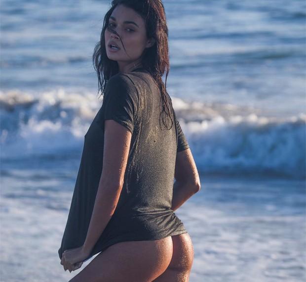 Daniela Braga (Foto: Tyler Kandel)