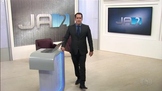 Veja os principais destaques do Jornal Anhanguera 2ª edição de 25 de abril