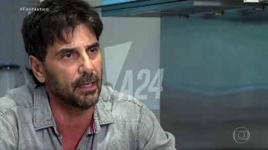 Interpol aciona alerta vermelho para capturar ator acusado de estupro