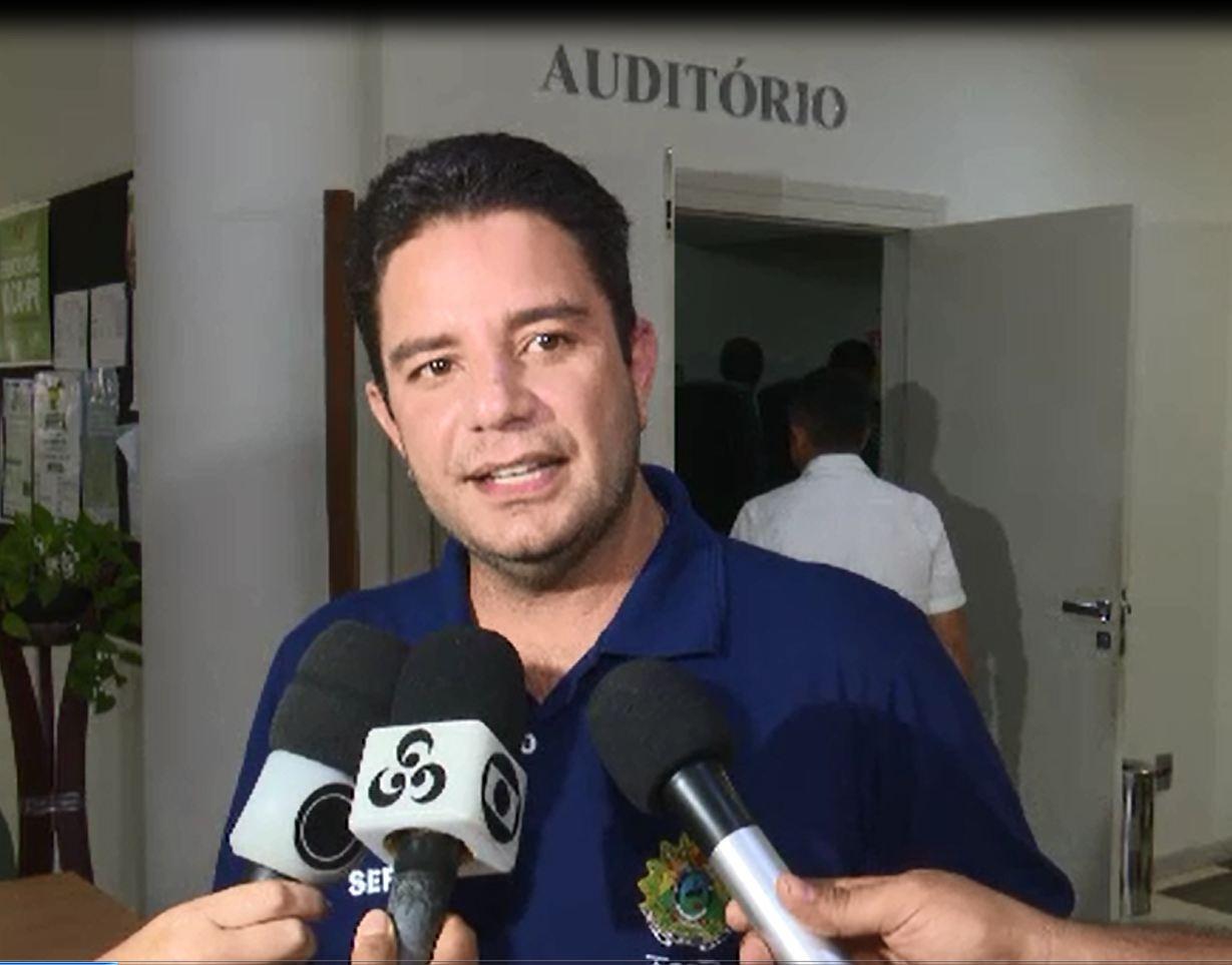 Após deputados derrubarem vetos do governador na Aleac, Gladson exonera mais de 300 comissionados  - Notícias - Plantão Diário