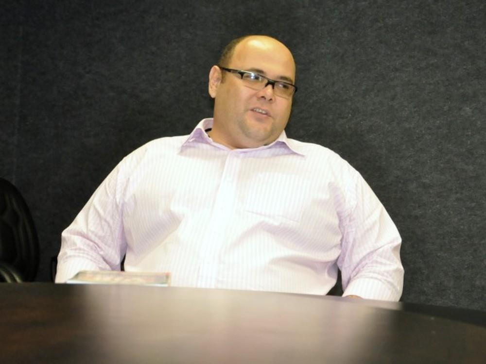 Golpista que inspirou 'VIPs' é preso no MT