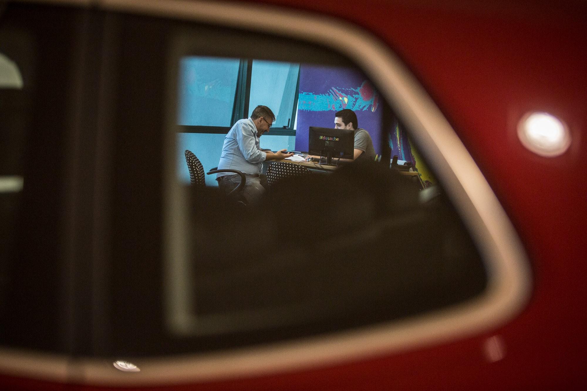 Financiamento de veículos novos sobe 14,7% no 1º semestre