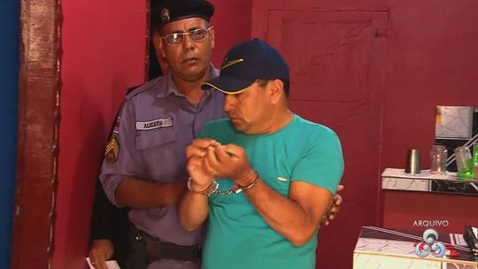 MP quer transferência de vereador acusado de pedofilia e de pagar propina para sair da cadeia à noite, no AM