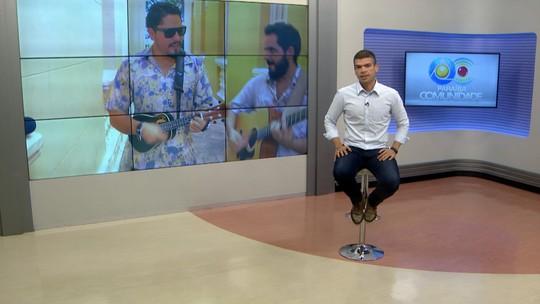 A banda Abra dos Zoio fala sobre a obra de Zé Ramalho