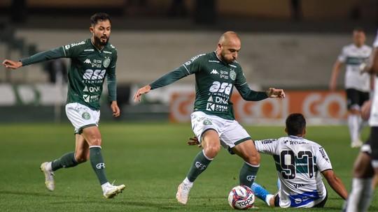 Foto: (Du Caneppele/ Especial para o Guarani FC)