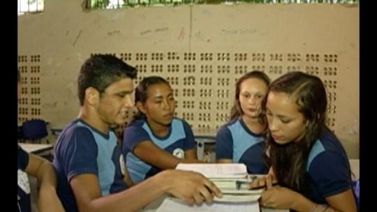 Reportagem especial exibe as dificuldades com a educação em Melgaço, no Marajó