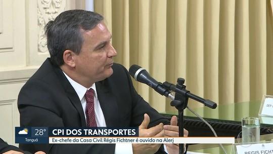 Ex-secretário de Cabral nega delator que citou propina da Fetranspor: 'Desespero'