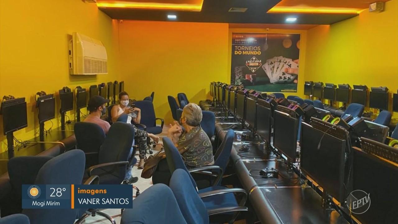 Guarda Municipal fecha bingo clandestino no Centro de Campinas