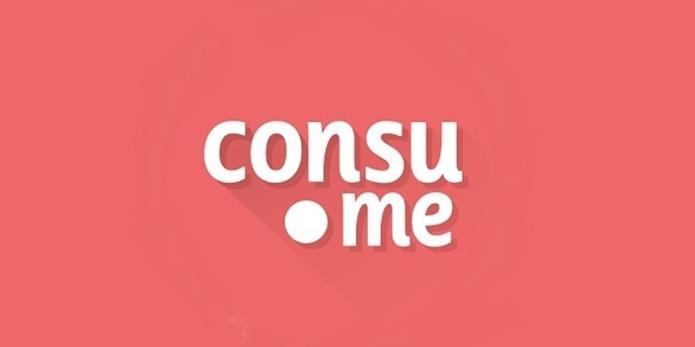 App brasileiro Consu.me é uma versão do Lulu para empresas (Foto: Divulgação/Consu.me)