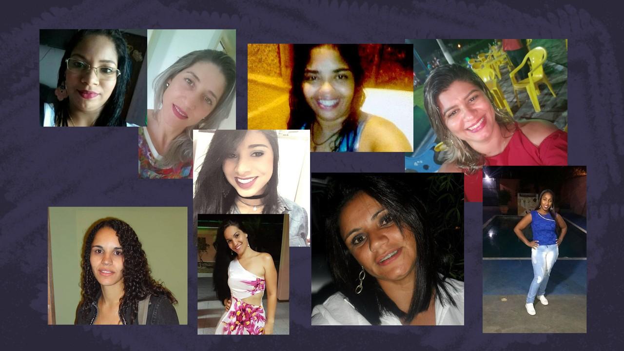 Número de feminicídios cresce mais uma vez no Brasil