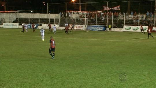 Rodada da Divisão de Acesso termina com jogo emocionante em Venâncio Aires