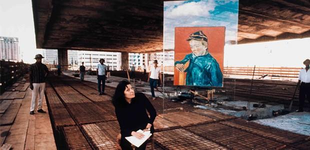 Arquitetura Expositiva de Lina Bo Bardi (Foto: Lew Parrella / Divulgação)