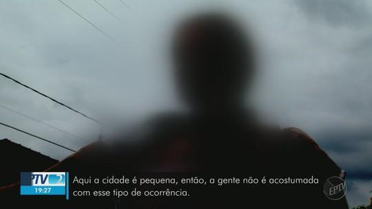 Santo Antônio da Alegria tem manhã de medo após ataque a carro-forte: 'cidade inteira parou'