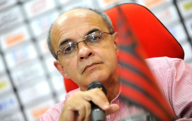 Flamengo aprova parceria com a Adidas. Veja detalhes do contrato