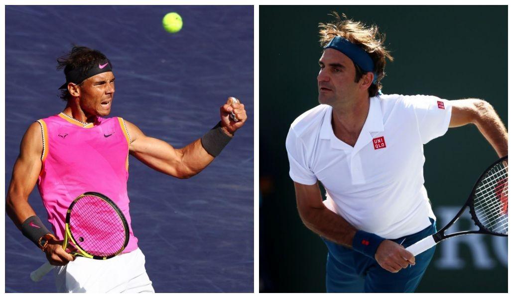 c3c99470f88 Nadal vence e reencontra Federer nas semifinais de Indian Wells ...