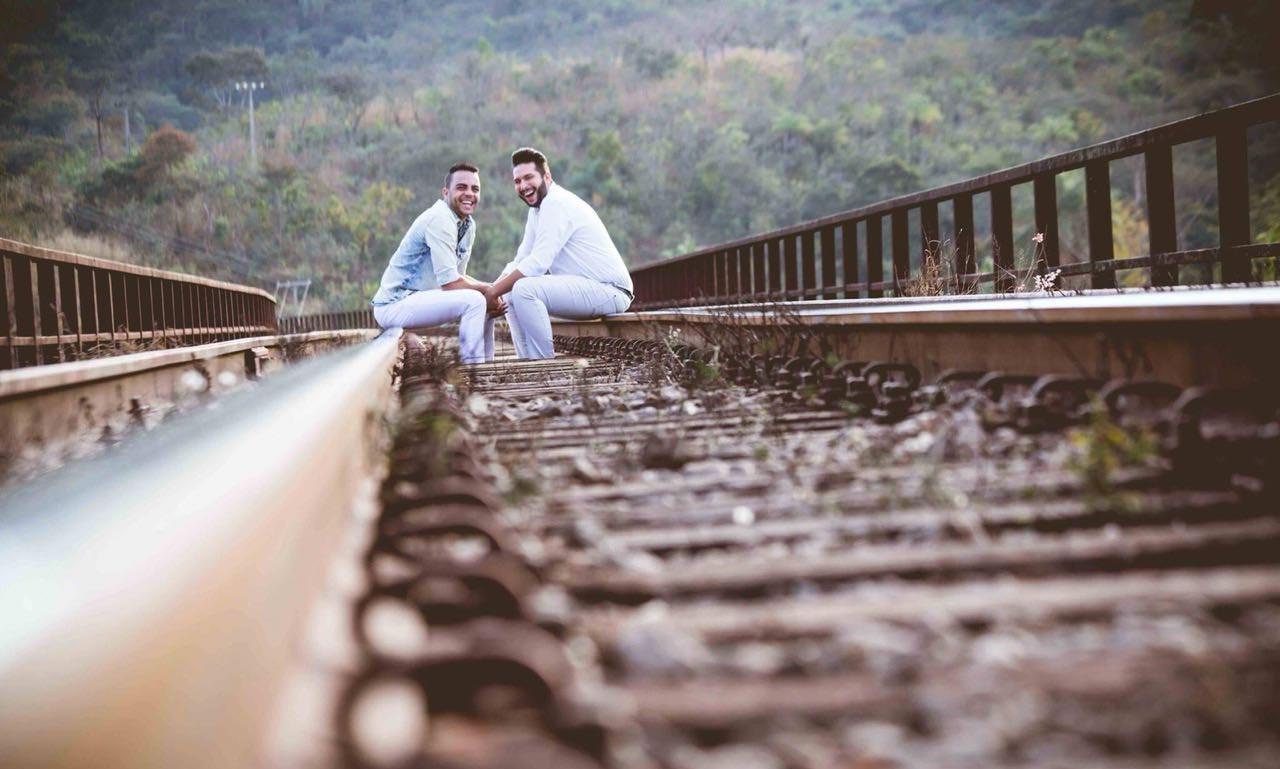 Em dez anos, mais de 2 mil uniões estáveis entre pessoas do mesmo sexo foram feitas em Minas