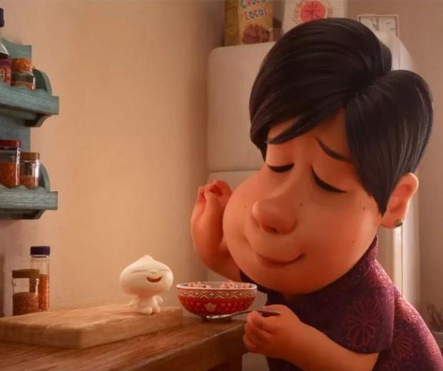 Bao (Foto: Divulgação/Pixar)