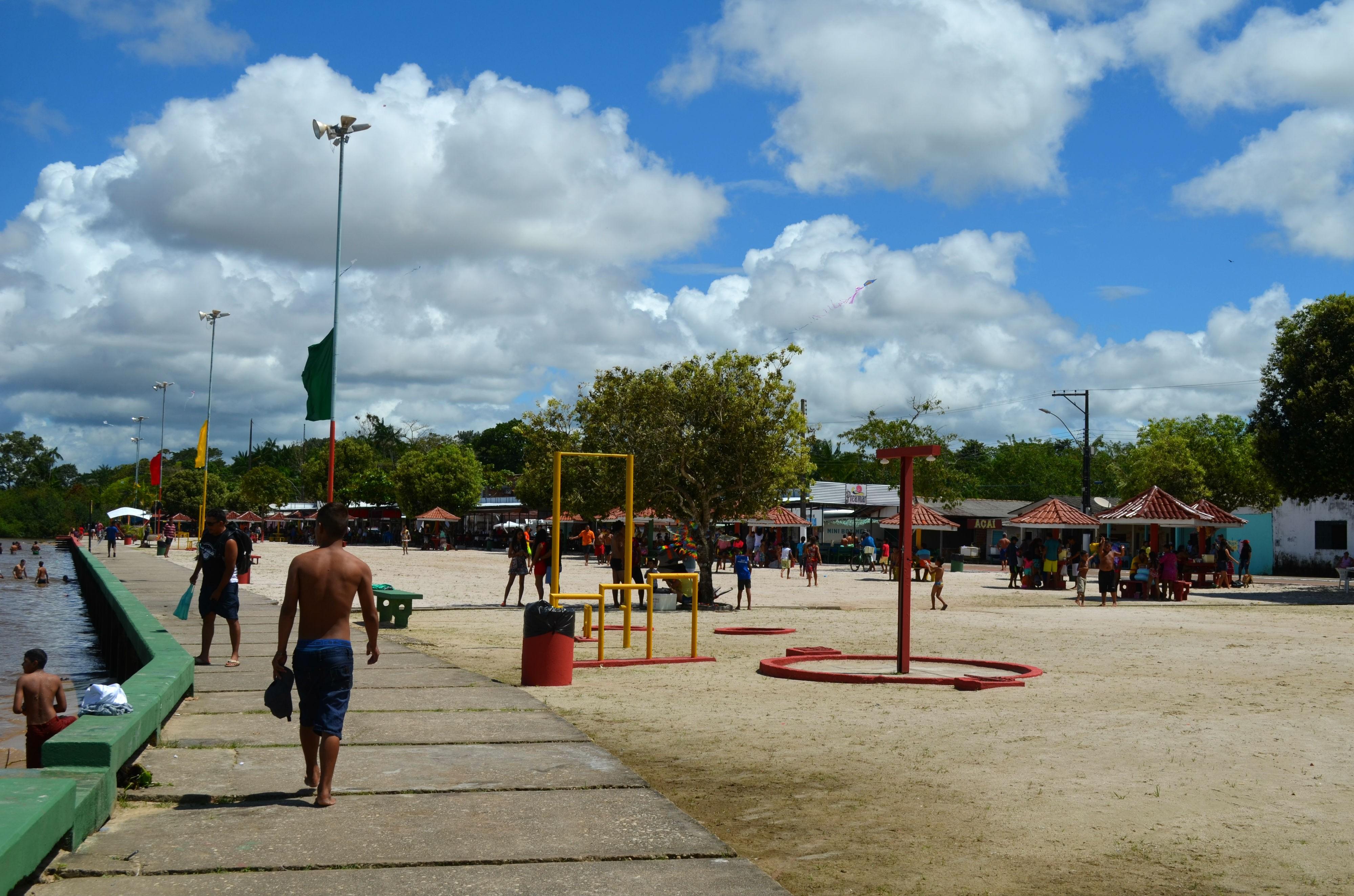 Sensação térmica pode chegar a 41°C em julho no Amapá, diz meteorologista