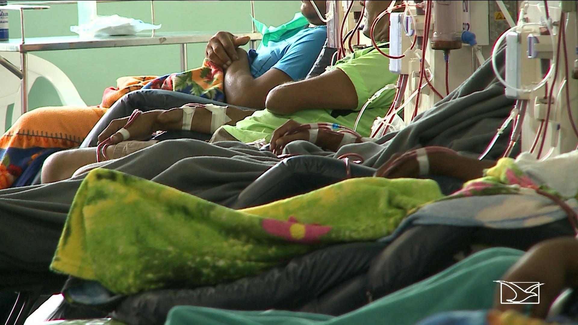 Mesmo após decisão judicial, obras em clínicas de hemodiálise seguem paradas no Maranhão
