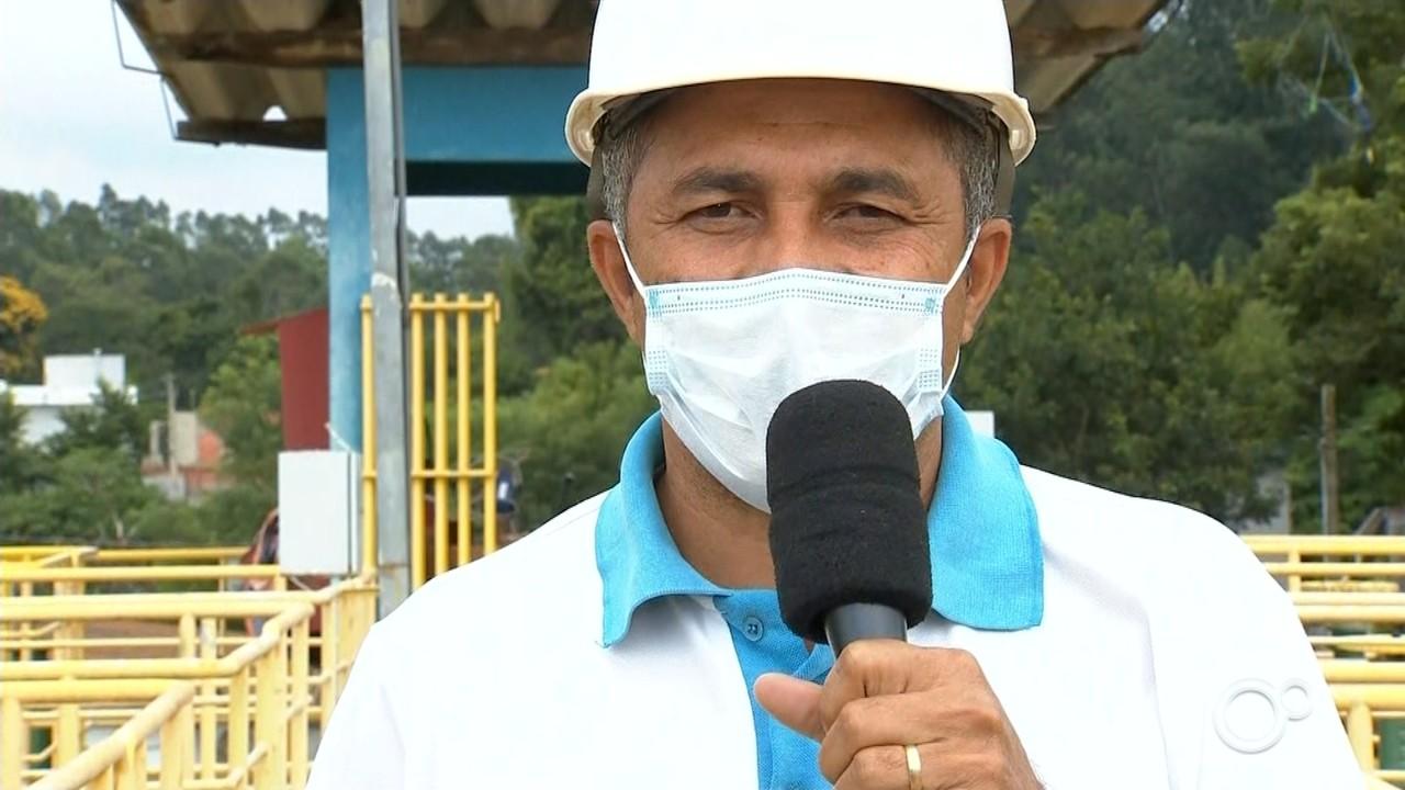 Falta de água faz restaurante suspender atendimento em Mairinque