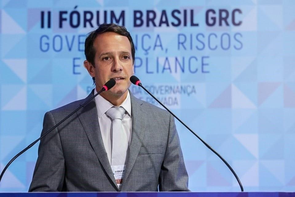 Marcelo Altoé é o novo secretário da Fazenda do ES