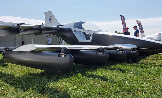 teTra Mk-5