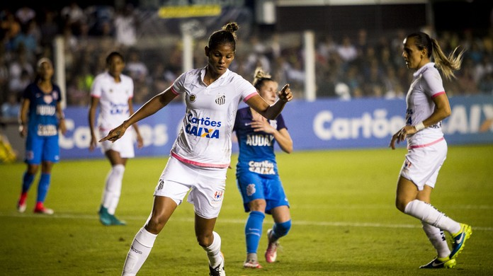 Corinthians e Santos caem na mesma chave no Paulista Feminino  veja grupos   1ae1d7bb8e859