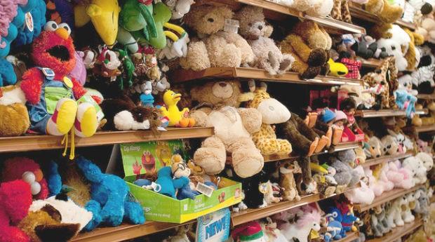 Loja de Brinquedos (Foto: Creative Commons/Flickr/SnippyHolloW)