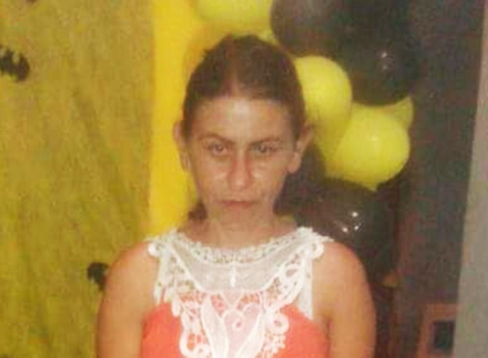 Keliane de Almeida Nunes, tinha 30 anos — Foto: PMRN/Divulgação