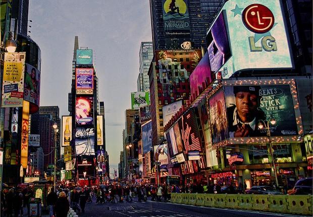 Nova York (Foto: Javier Gutierrez Acedo)