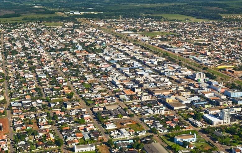 Vilhena tem o maior crescimento no número de empresas em Rondônia, diz IBGE