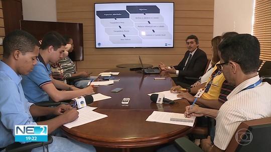 TCE-PE aponta que 16 das 184 prefeituras têm índice de transparência insuficiente ou crítico